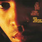 let love rule 20th anniversary